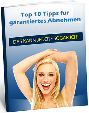 Top 10 Tipps Cover
